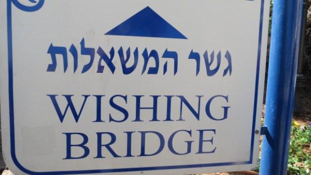 The Slope Park-Wishing Bridge