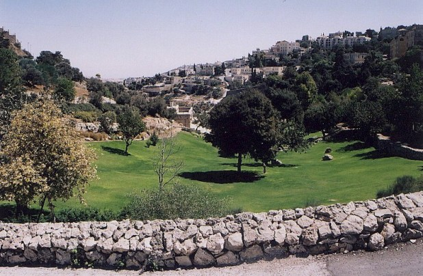 la vallée de Hinnom - http://www.masterandmargarita.eu/fr/02themas/h16.html