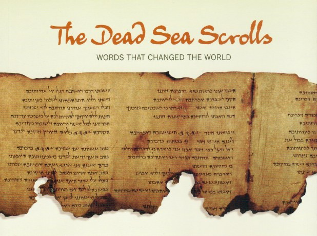 Dead Sea Scrolls - http://galacticconnection.com/the-truth-behind-the-dead-sea-scrolls-part-4-of-4/