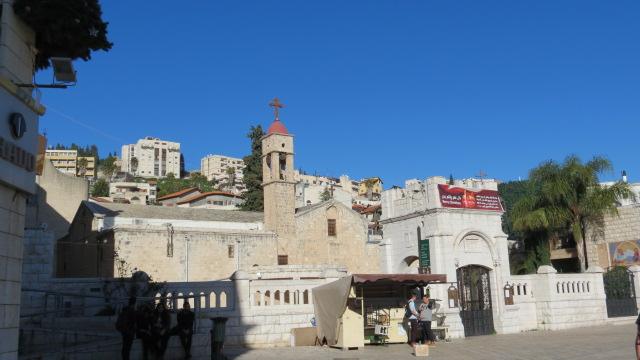 The Greek Catholic Church of the Annunciation