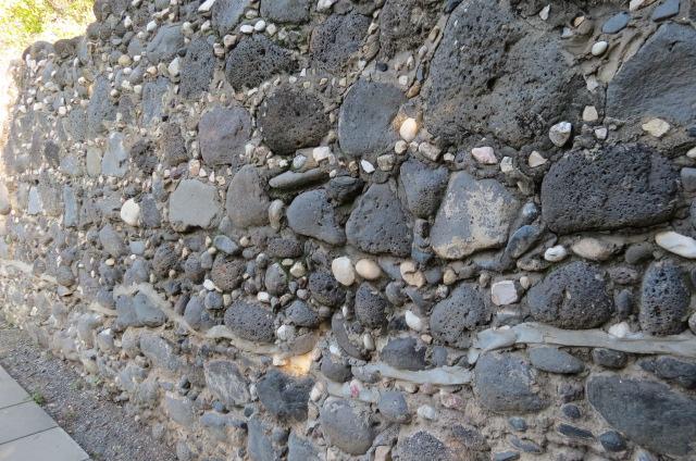 Kursi excavtion marking