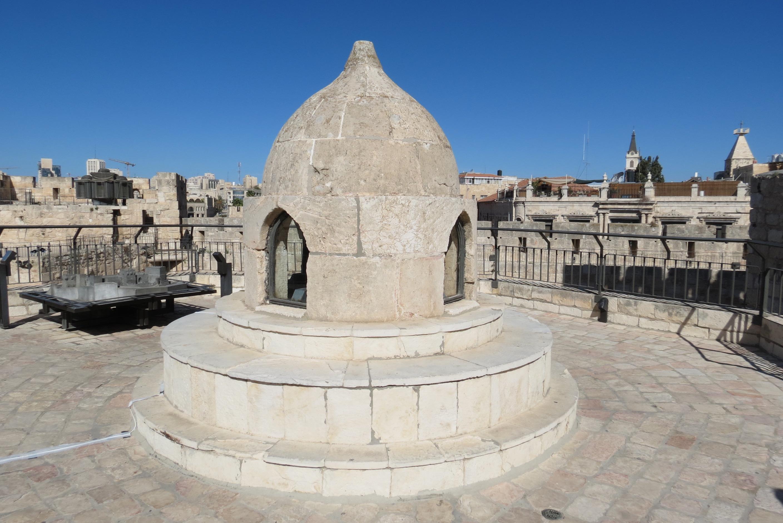 David's Citadel - Ottoman