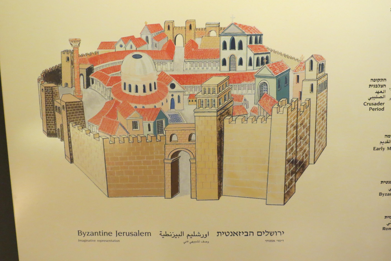 Byzantine Jerusalem
