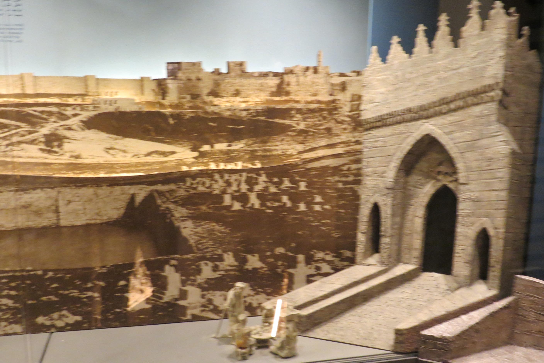 Ottoman Jerusalem
