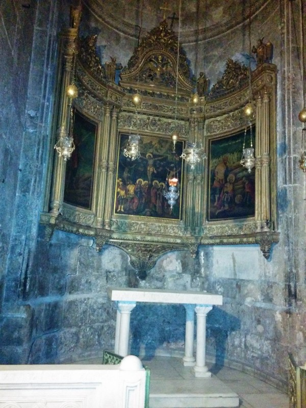 St. Longinus Chapel