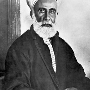 Hussein Bin Ali - Public Domain