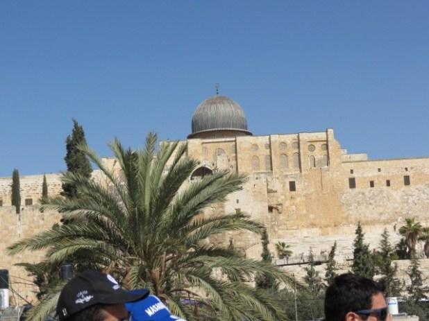 Misgad el Aqsa