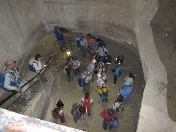 Complex 61 Caves