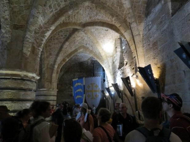 Hospitaller Fortress