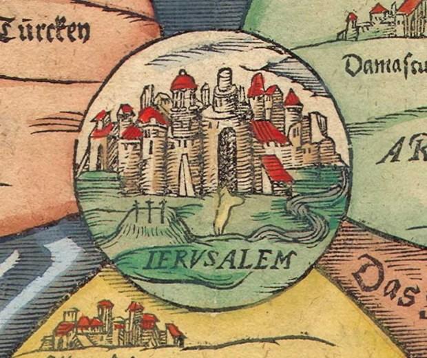 Bunting-World-Map-Jerusalem-site-Keilo-Jack