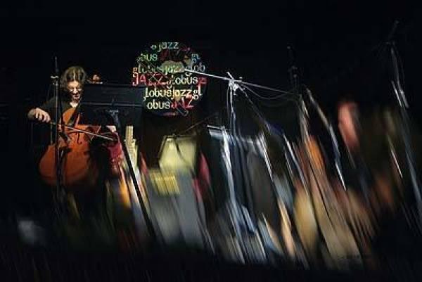 jazz-globus1 - foto Георгий Столяров