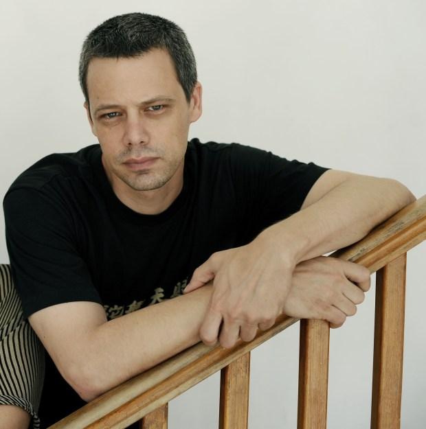 Aвшалом Поллак/с официального сайта компании http://www.inbalpinto.com/