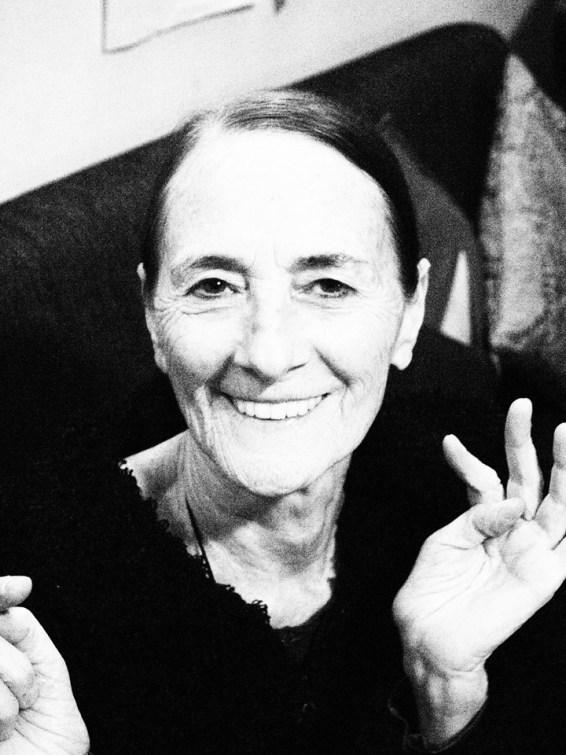 Рина Шейнфельд сейчас в 78 лет