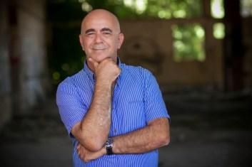 Боаз Бен-Моше. Фото: Илан Сапира
