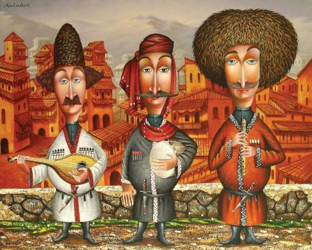 zurab-martiashvili-melody-of-old-tbilisi-oil-on-canvas80x100___