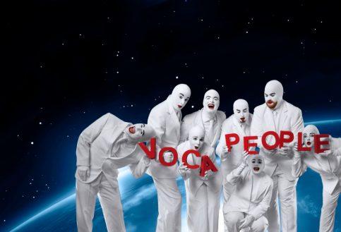 VOCA PEOPLE
