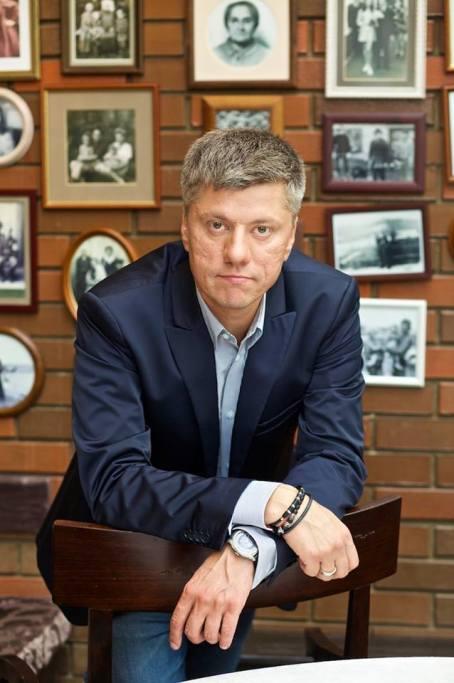 Егор Альтман - Фото - © Юрий Желудев