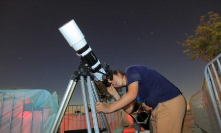 רואים כוכבים - Photo Itamar Shikler