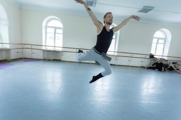 Денис Матвиенко. © Игорь Царуков