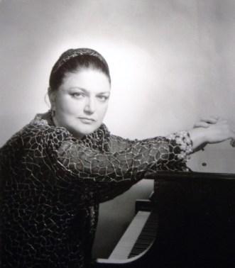 Оксана Яблонская