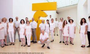 Израильский вокальный ансамбль - фото דור אבן חן
