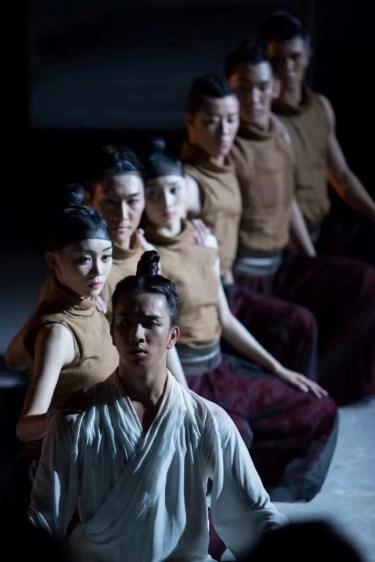 China National Opera Theater by WANG Ning