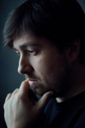 Дмитрий Онищенко. Фото © Даниил Рабовский