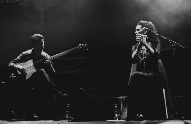 Яэль и Эран Горовиц. Photo © ALEX APT