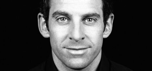 Sam Harris coes not believe Jews have a right to Israel but is not antisemitic