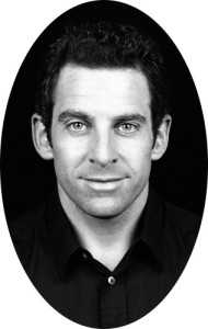 Sam Harris does not believe Jews have a right to Israel but is not antisemitic