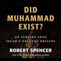 Book: Did Mohammad Exist?