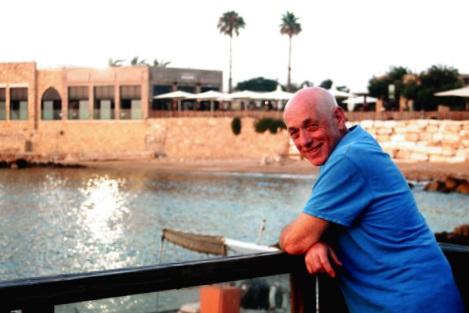 Steve Blowers, Christian Zionist