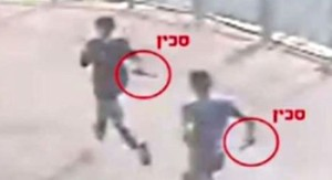 Gideon Levy does not concern himself with terrorist kids with knives, regarding their killing as unjustified.