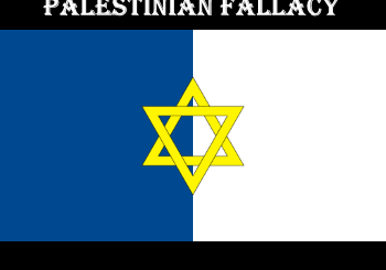 promoting the palestinian fallacy