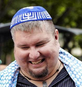 always a Jew