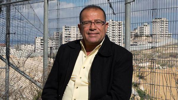 Bassem Eid - Two State Solution