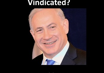 Iran Deal Netanyahu Vindicated?