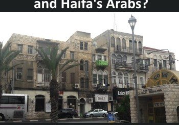 indigenous archaeology and haifa's arabs