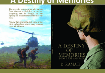 David Ramati - book review