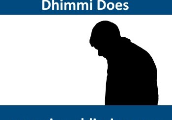 Dhimmi is as dhimmi does