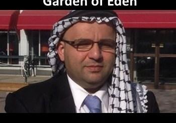 Mudar Zahran - Garden of Eden