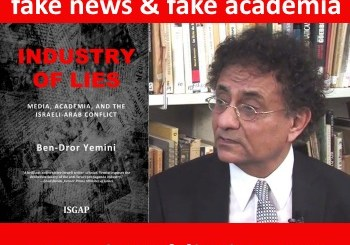 Industry of Lies - answer to fake news and fake academia