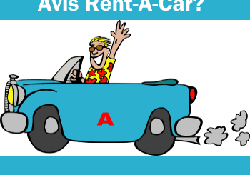 How is Israel like Avis rent-a-car?