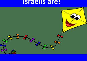 Sderot responds to terror kites