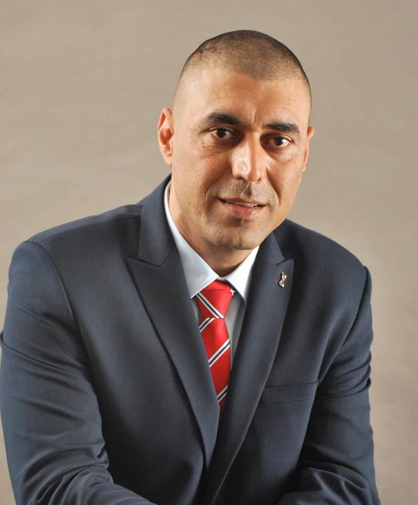 Mohammad Massad