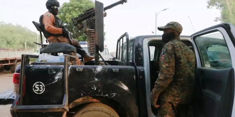 Des hommes armés kidnappent 140 élèves d'un pensionnat dans le nord-ouest du Nigeria