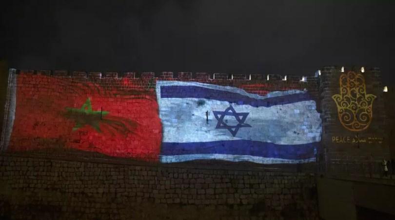 Israël et le Maroc signent un accord sur la cybersécurité