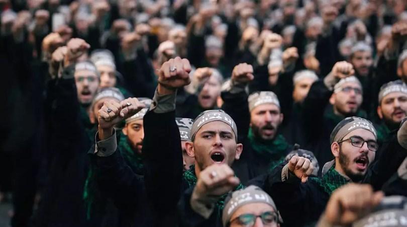 La tristement célèbre unité 133 du Hezbollah fonctionne-t-elle à nouveau ?
