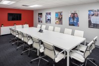 Convene Meeting Room Conference Tables Steelcase ...