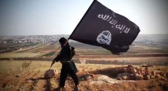 ارهاب اسلامي داعش